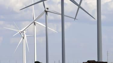 L'an dernier, la demande énergétique a connu une hausse importante, de même que les émissions de CO2.