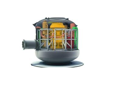 Nuward, le projet de mini-réacteur nucléaire (SMR) d'EDF
