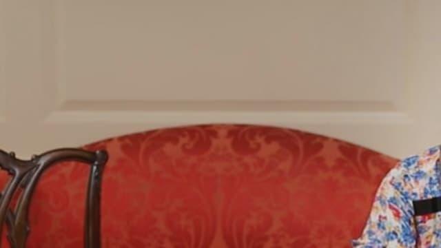 """Michelle Obama dans le teaser de la série """"Gilmore Girls"""""""