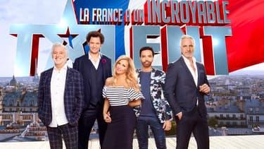"""Le tournage de """"La France a un incroyable talent"""" saison 12 va être recommencé à zéro"""