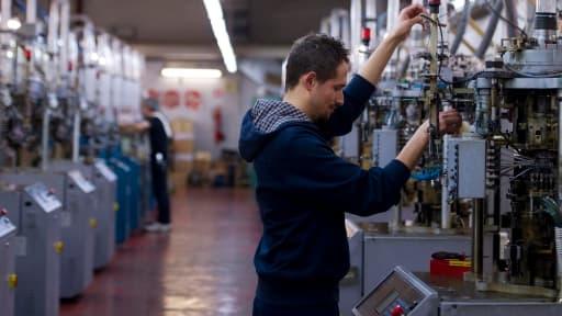 D'après les douanes, les importations de produits industriels se sont particulièrement tassées en novembre