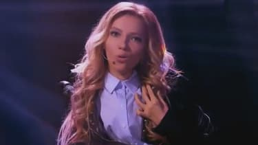 Ioulia Samoïlova, représentante de la Russie pour l'Eurovision 2017