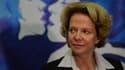 La nouvelle présidente du CNC Frédérique Bredin va devoir s'attaquer à la question du déménagement
