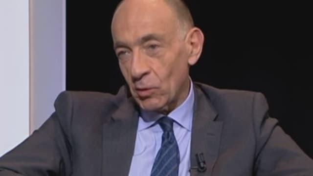 Jean-Marc Janaillac devrait prendre les rennes d'Air France-KLM.