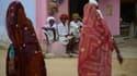 Le village de Sambhar, dans l'ouest du Rajasthan, le 17 avril 2014. (Photo d'illustration)
