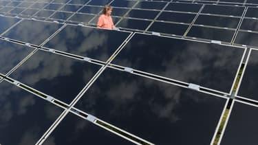L'énergie solaire devient de plus en plus compétitive à mesure que les progrès technologiques s'accumulent.