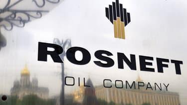 La compagnie russe Rosneft est visée par les sanctions économiques prises par l'UE contre la Russie.