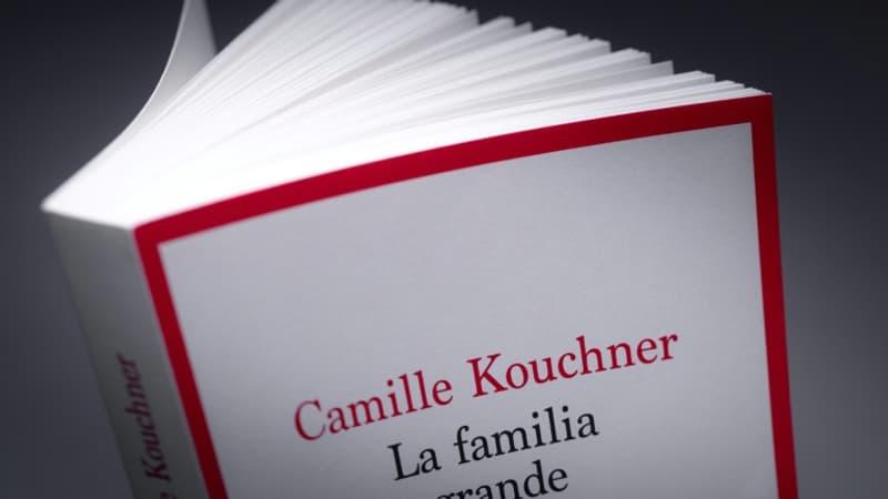 Affaire Duhamel: le livre de Camille Kouchner vendu à plus de 170.000 exemplaires
