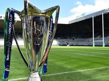 Champions Cup : Le tirage au sort des clubs français