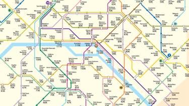 La start-up grenobloise publie la carte des loyers Airbnb par station de métro à Paris, Bordeaux, Lyon et Marseille.