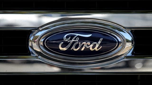 Ford rappelle 4556 véhicules en Afrique du Sud.