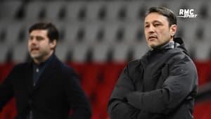 """PSG-Monaco :  """"Pochettino s'est fait manger par Kovac !"""" assure Rothen (L'After)"""