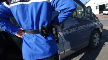 Une fillette a été retrouvée morte à son domicile de Marmagne, en Saône-et-Loire. (Photo d'illustration)
