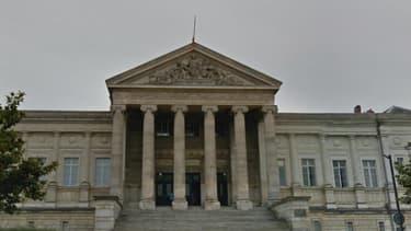 Tribunal de grande instance d'Angers