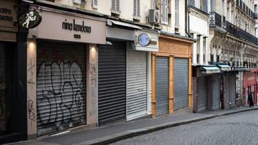 Plus de cinq millions de salariés sont concernés par le chômage partiel en France
