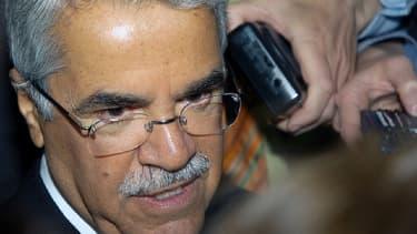 Né en 1935, Ali al-Nouaïmi a étudié à l'université de Stanford avant de devenir en 1983 président du géant pétrolier Aramco. En 1995, il avait été nommé ministre du Pétrole en Arabie saoudite.
