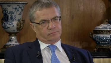 Alexandre Medvedev, le vice-président de Gazprom, a accordé un entretien exceptionnel à BFM Business.