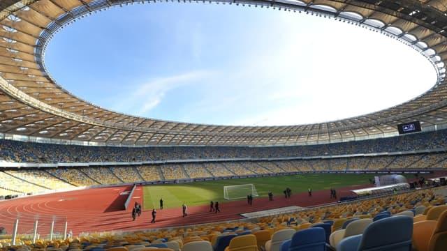 Stade olympique de Kiev