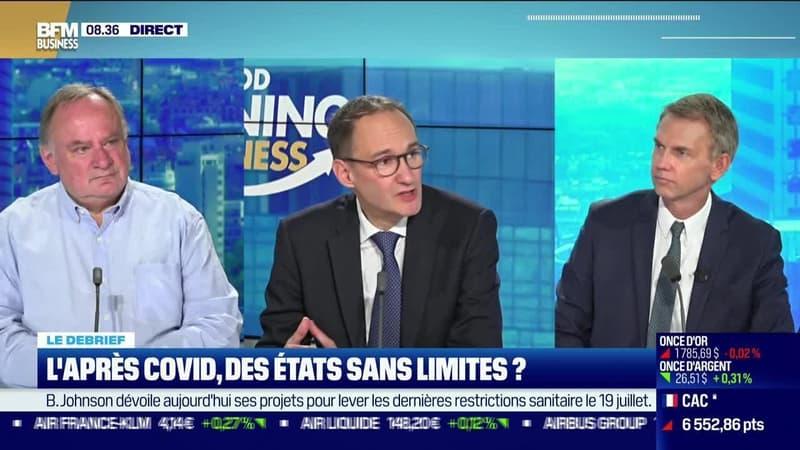 Les Experts : Les 10 propositions des rencontres économiques d'Aix-en-Provence - 05/07