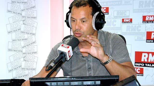 Ali Benarbia