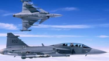 EADS veut aller le plus vite possible pour régler la fusion entre EADS et BAE Systems