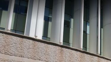Les faits, survenus le 25 novembre dernier, ont été jugés lundi au tribunal d'instance de Grasse.