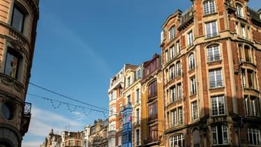 La première cession de foncier public avec décote de 100% a été signée à Lille