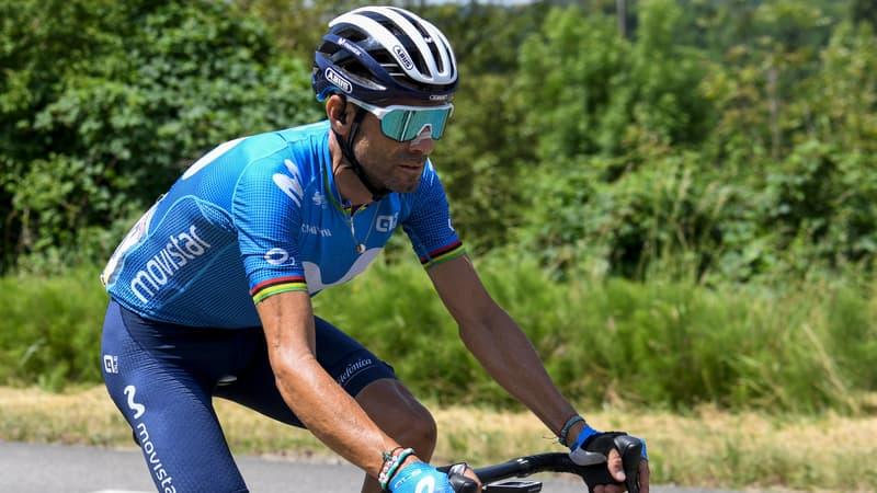 Dauphiné: Valverde remporte la 6e étape au sprint