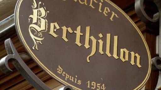 Devant la boutique emblématique Berthillon, située sur l'Île Saint-Louis, il n'est pas rare de devoir faire deux heures de queue.