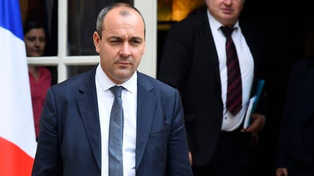 Laurent Berger demande à l'exécutif de tenir sa parole
