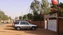 Trois otages d'Aqmi dont la Française libérés au Niger