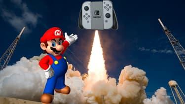 Avec 105.000 exemplaires vendus en France en un week-end, la Switch est selon Nintendo la console qui enregistre le meilleur démarrage dans l'Hexagone pour une console.