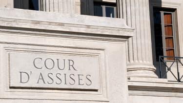 La façade du palais de justice de Lyon. Les acquittements prononcés par les cours d'assises, qui jugent les crimes, sont irrévocables.