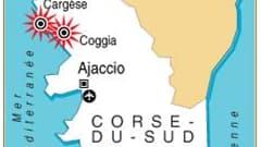 ATTENTATS EN CORSE-DU-SUD