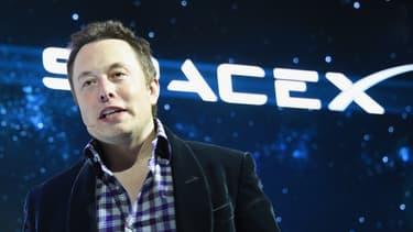 Google est le nouveau partenaire d'Elon Musk pour ses projets spatiaux.