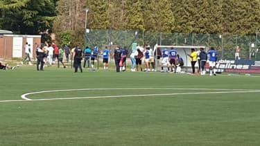 Plusieurs joueurs pros impliqués dans un match illégal en Belgique