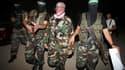 Lors d'une conférence de presse en plein air jeudi soir à Gaza, treize groupes armés palestiniens ont affirmé avoir joint leurs forces pour intensifier leurs attaques, y compris suicide, contre Israël. Cette annonce coïncide avec la reprise des pourparler