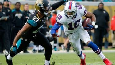 Les Bills de Buffalo vont rencontrer les Jaguars de Jacksonville en ouverture de la saison de football US.