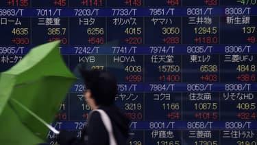 La tendance des marchés va épouser celle qui régnait à Tokyo ce matin : retour a des évolutions plus sereines à court terme, autour de point de stabilité.