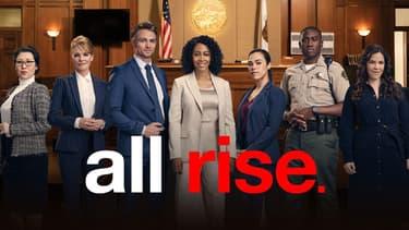 La série All Rise