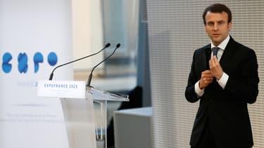 Emmanuel Macron songe à donner plus de flexibilités aux entreprises