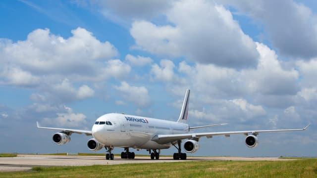 Air France-KLM risque de voir son endettement plus que doubler