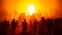 """Lundi 23 août à 20h50, BFMTV diffusera un grand reportage de la rédaction """"Climat, l'apocalypse"""""""