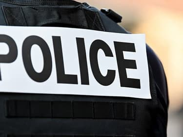 Uniforme de policier (Photo d'illustration).