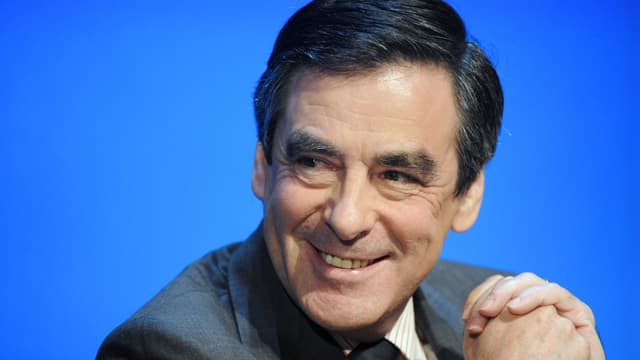 François Fillon a presque assuré le financement de sa campagne présidentielle.