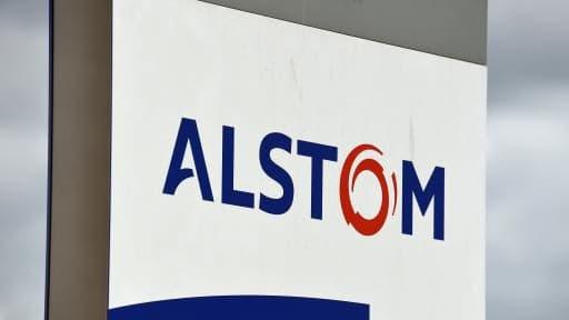 Alstom Transports pourrait faire l'objet d'une participation de l'Etat.