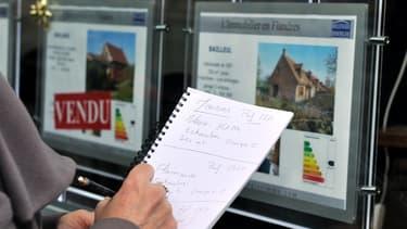 Si les Français jugent les prix de l'immobilier de plus en plus réalistes, 9 acheteurs sur 10 iront de toute façon à la négociation.