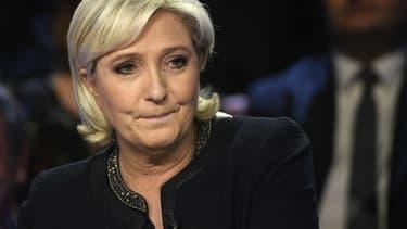 Marine Le Pen n'a pas réussi à convaincre toutes les formations populistes de rejoindre son groupe au Parlement européen.