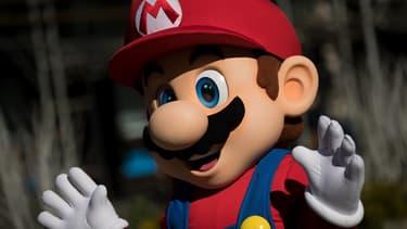 La maison mère de Mario semble sortir de sa mauvaise passe.