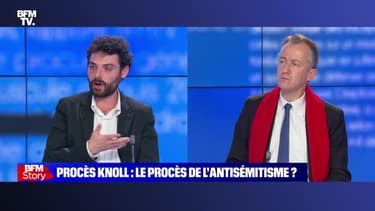 Story 4 : Procès Knoll, le procès de l'antisémitisme ? - 26/10